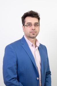 Velimir Vasilev Founder